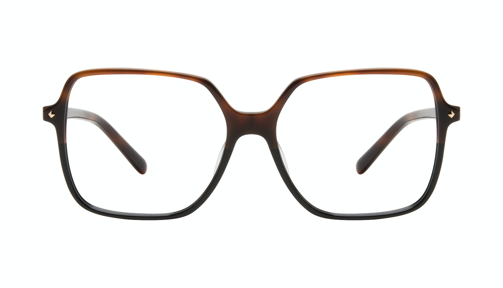 Affordable Fashion Glasses Square Eyeglasses Women Major Tawny