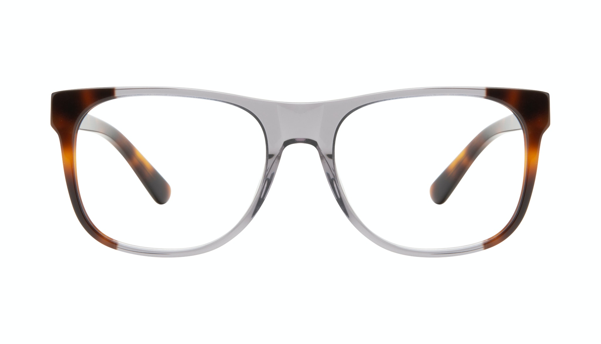 Affordable Fashion Glasses Square Eyeglasses Men Make Smokey Tort