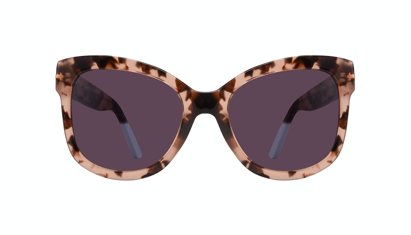 Affordable Fashion Glasses Cat Eye Square Sunglasses Women Marlo Coastal