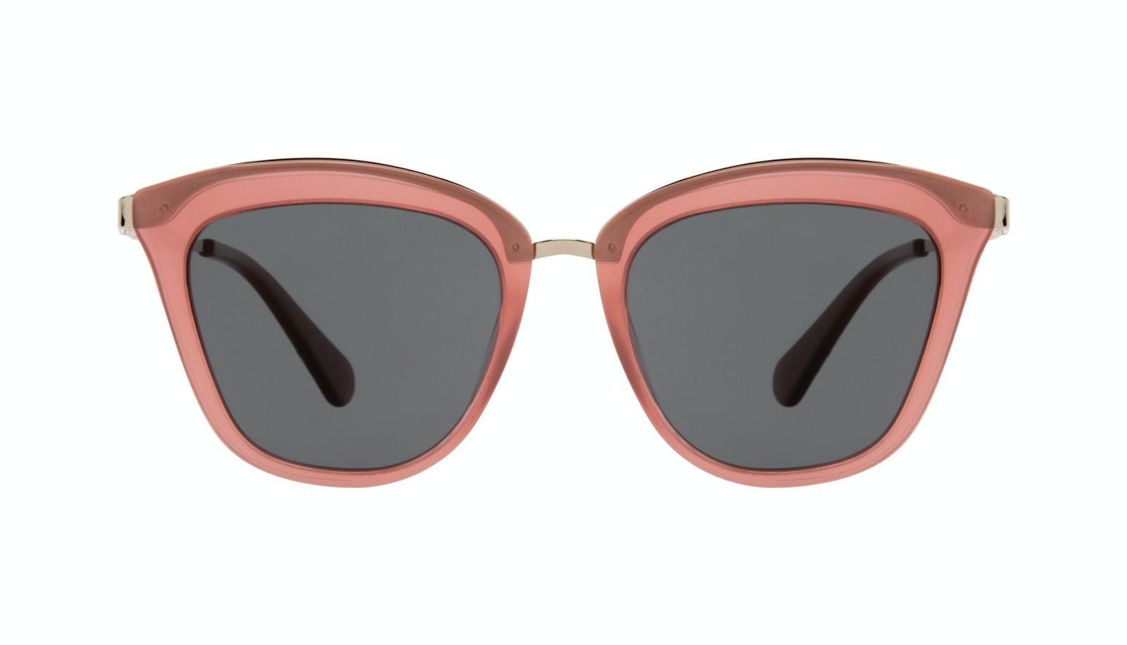 fd1ad32215f Lunettes tendance Oeil de chat Lunettes de soleil Femmes More Petite Red
