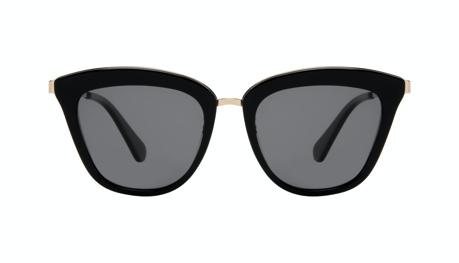 f91176eee40 Affordable Fashion Glasses Cat Eye Sunglasses Women More Petite Onyx