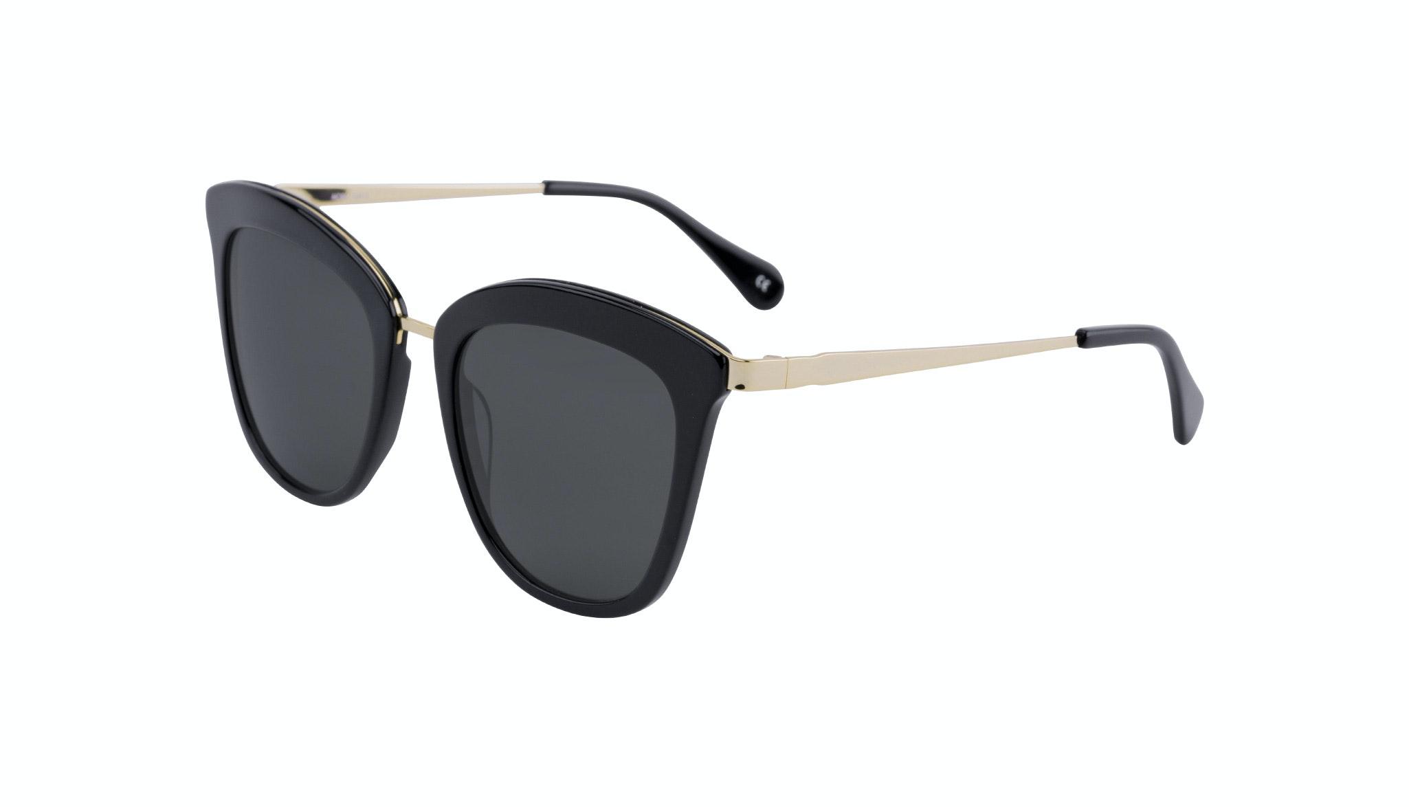 Affordable Fashion Glasses Rectangle Square Sunglasses Women More Onyx Tilt