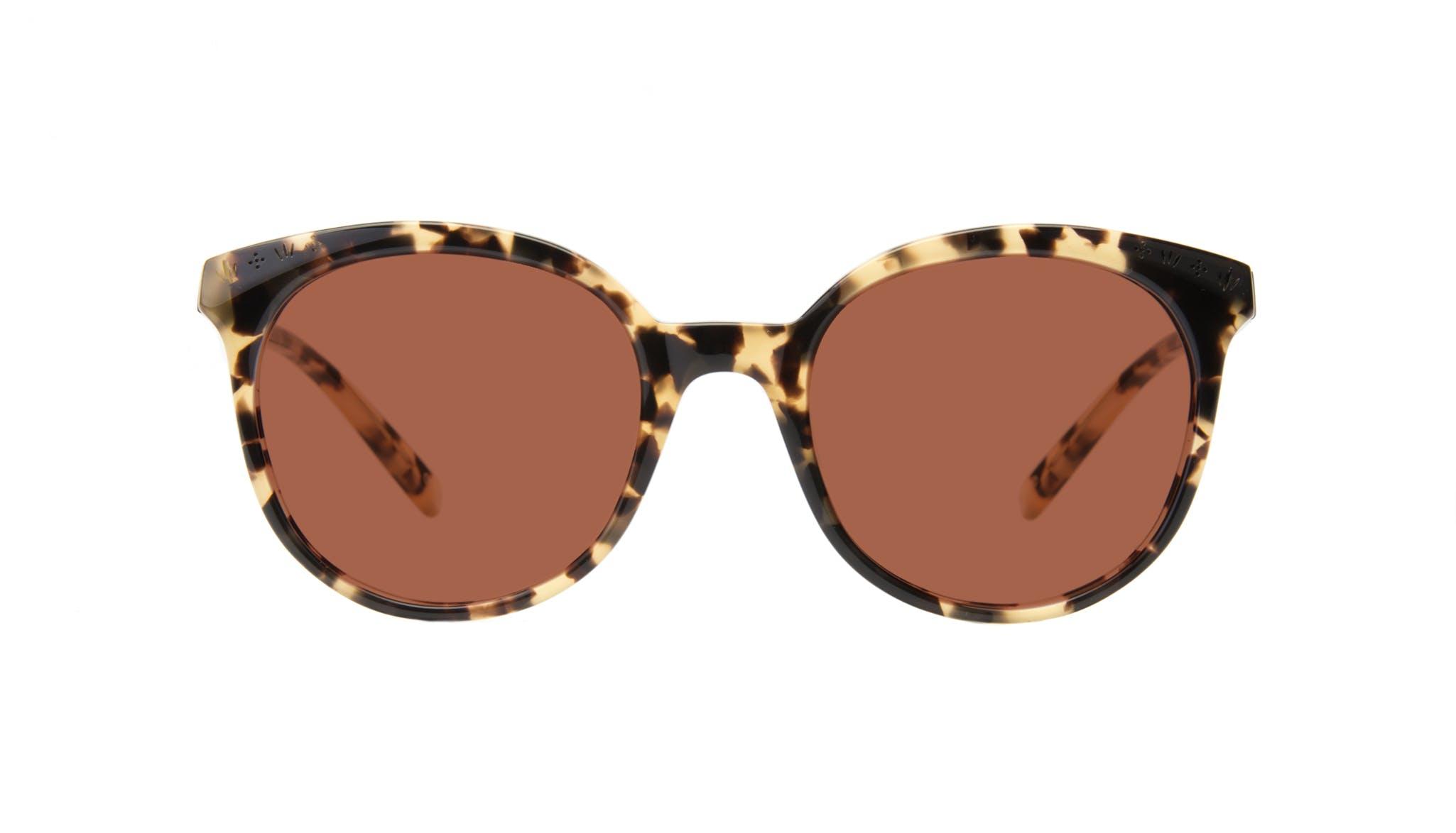 Affordable Fashion Glasses Round Sunglasses Women Must Tortoise
