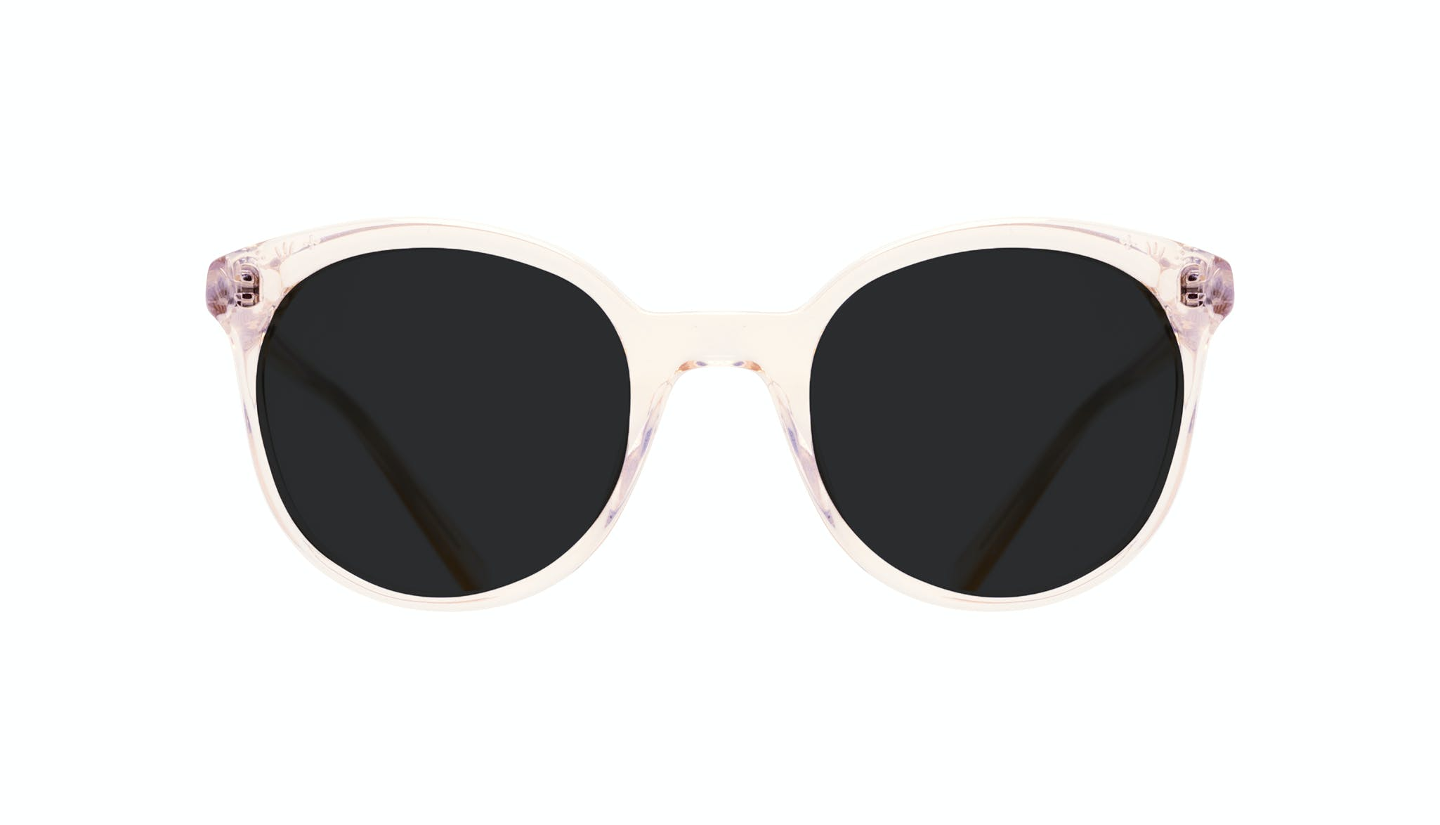 Affordable Fashion Glasses Round Sunglasses Women Must Blond