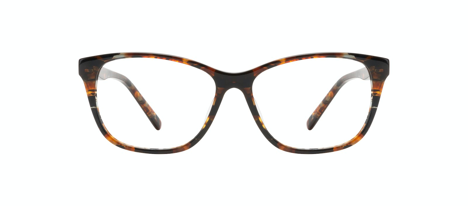 68a073e431 Affordable Fashion Glasses Cat Eye Eyeglasses Women Myrtle Petite Mahogany  Front