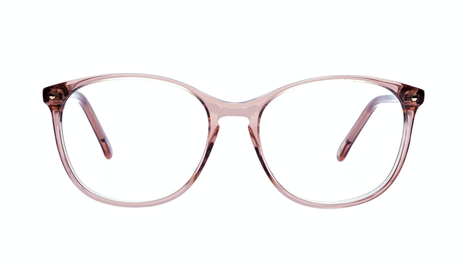 cbbb3886fb5380 Affordable Fashion Glasses Rectangle Square Round Eyeglasses Women Nadine  Rose