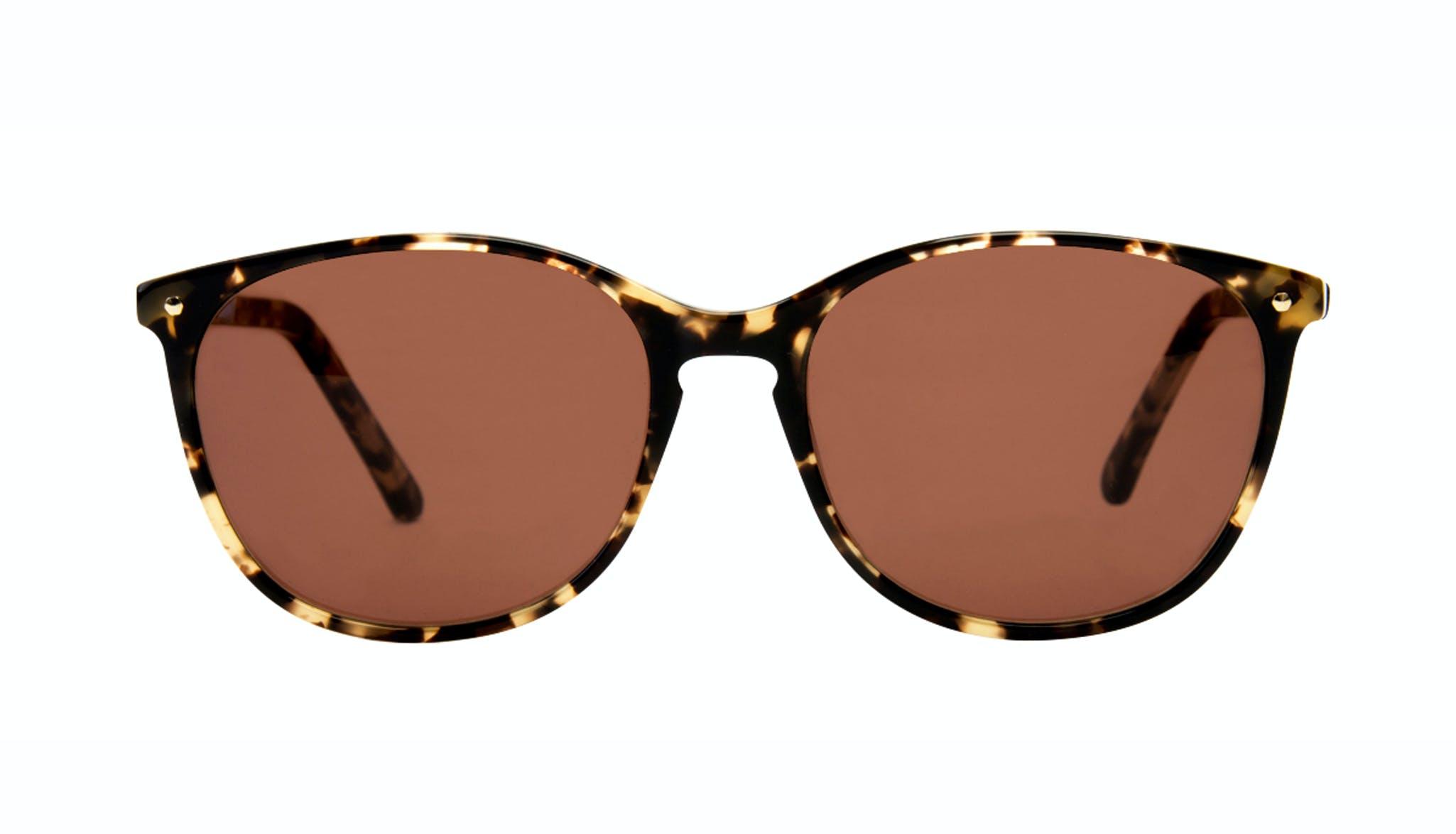 Affordable Fashion Glasses Rectangle Square Round Sunglasses Women Nadine Bingal