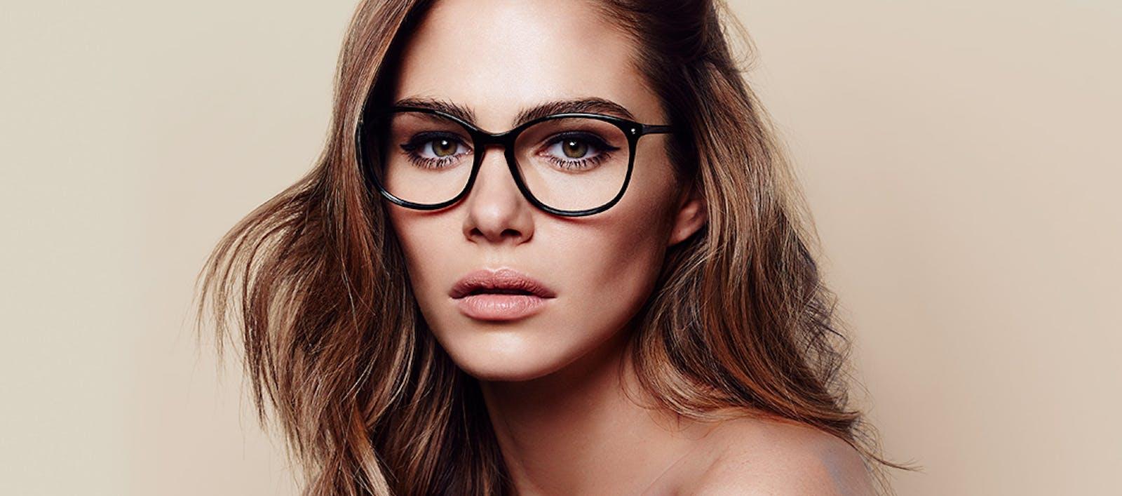 c31c85d5b51 Affordable Fashion Glasses Rectangle Square Round Sunglasses Women Nadine  Pitch Black