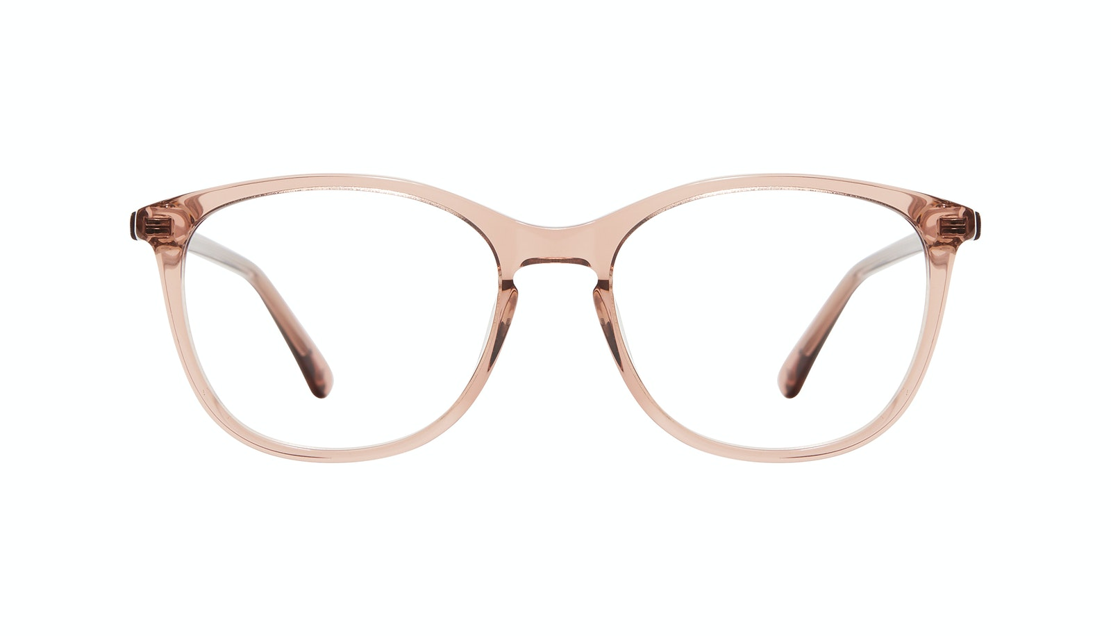 Affordable Fashion Glasses Rectangle Square Round Eyeglasses Women Nadine M Rose