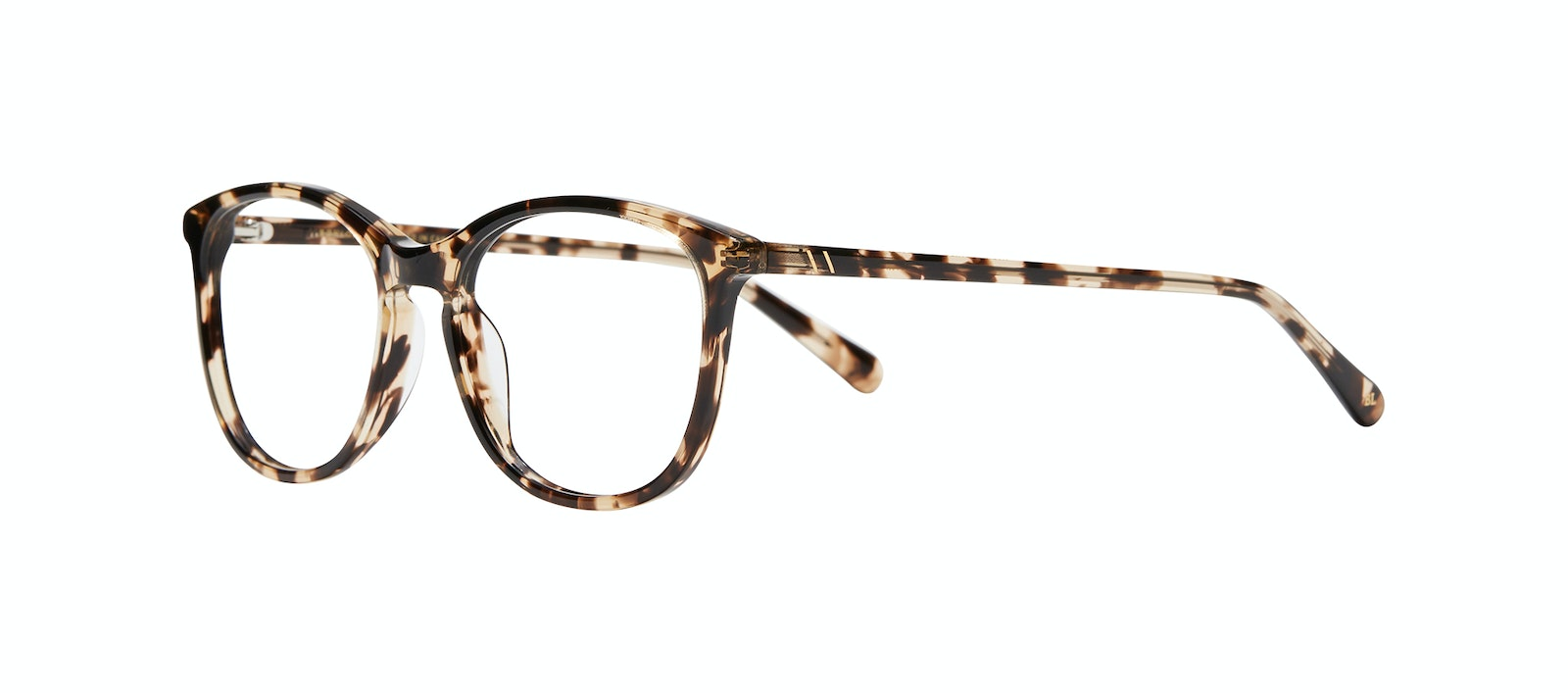Affordable Fashion Glasses Rectangle Square Round Eyeglasses Women Nadine M Snake Skin Tilt