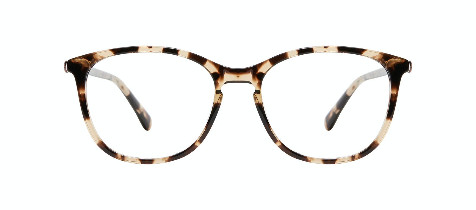 Affordable Fashion Glasses Rectangle Square Round Eyeglasses Women Nadine S Snake Skin Front