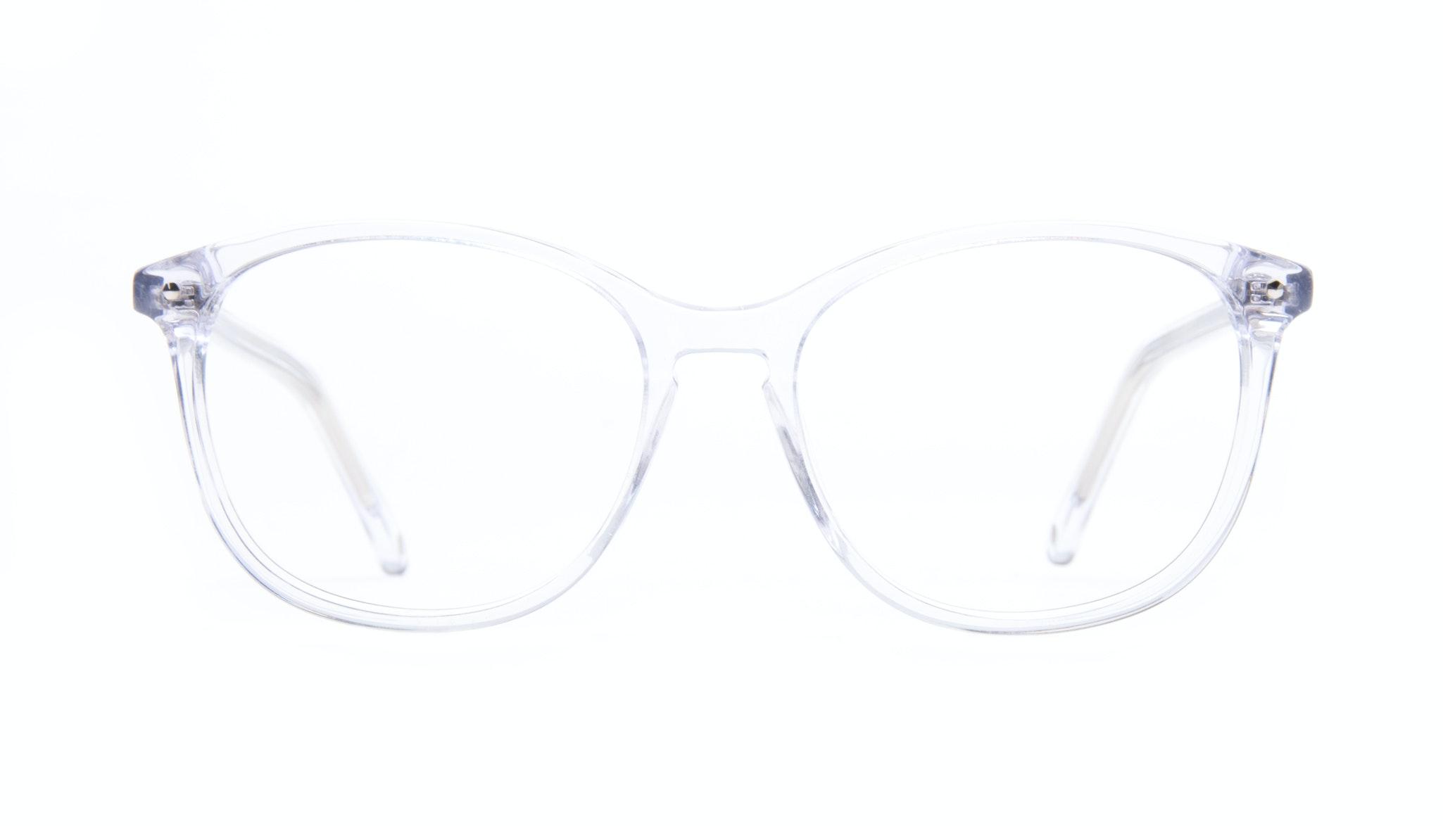 Affordable Fashion Glasses Rectangle Round Eyeglasses Women Nadine Water Front