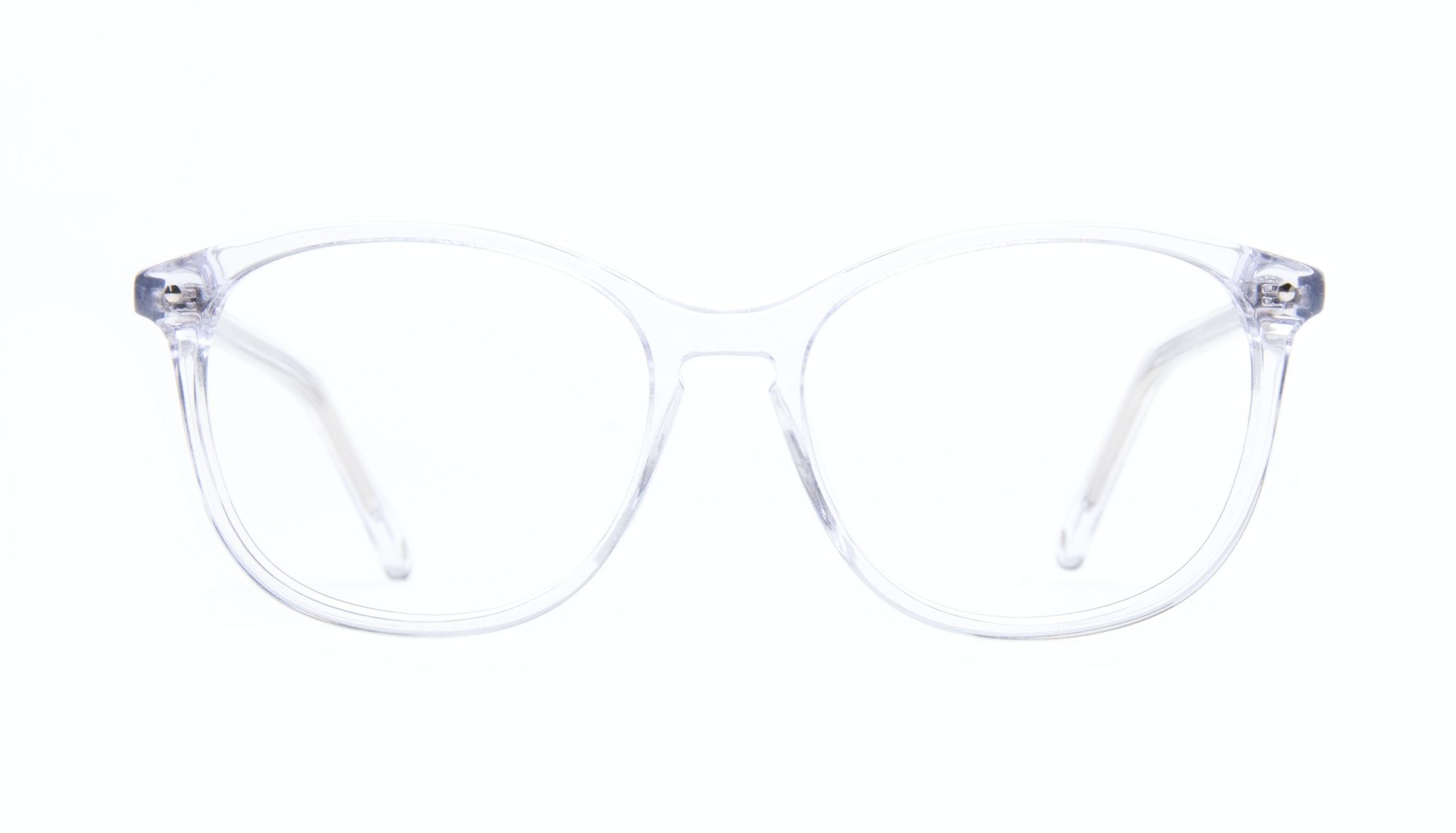 Affordable Fashion Glasses Rectangle Square Round Eyeglasses Women Nadine Water