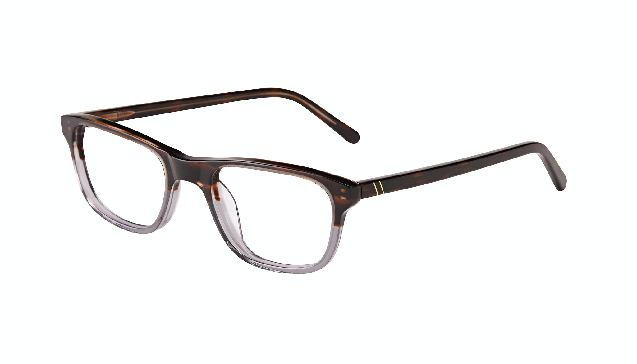 Affordable Fashion Glasses Rectangle Eyeglasses Men Neat Storm Tilt