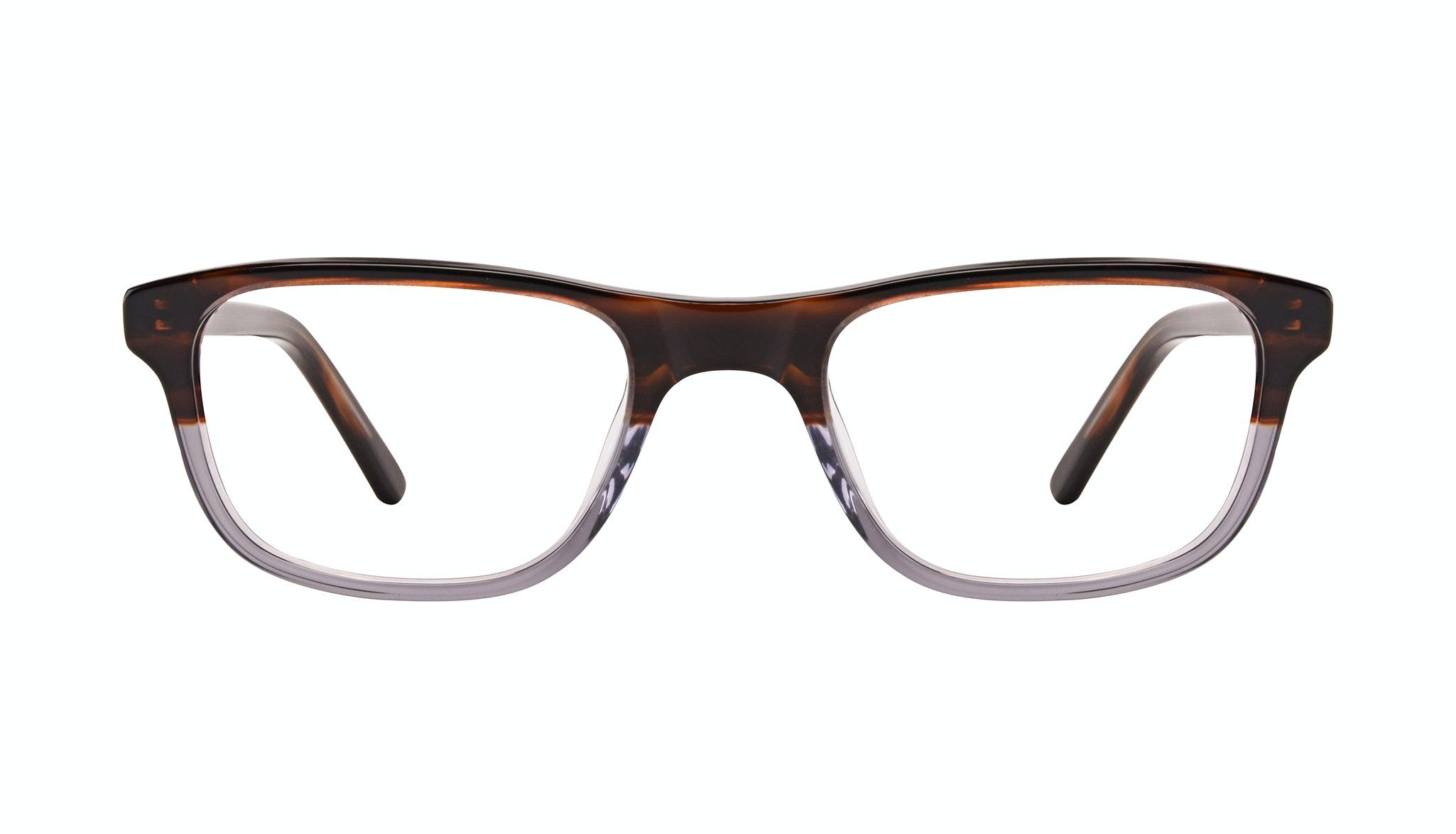 Affordable Fashion Glasses Rectangle Eyeglasses Men Neat Storm