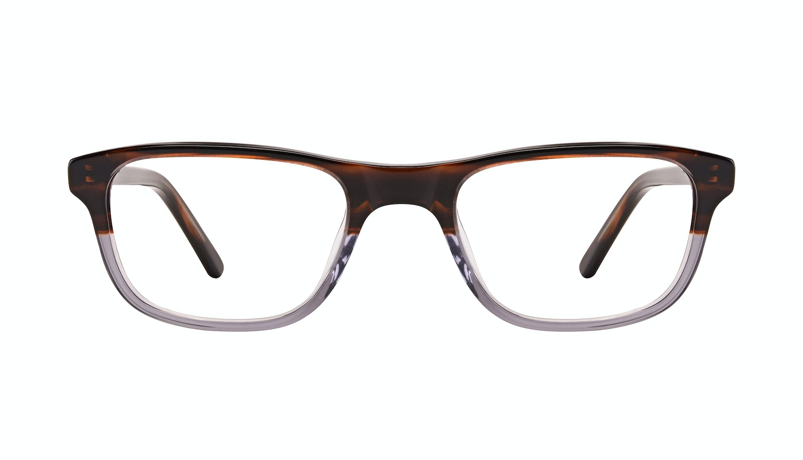 Affordable Fashion Glasses Rectangle Eyeglasses Men Neat Storm