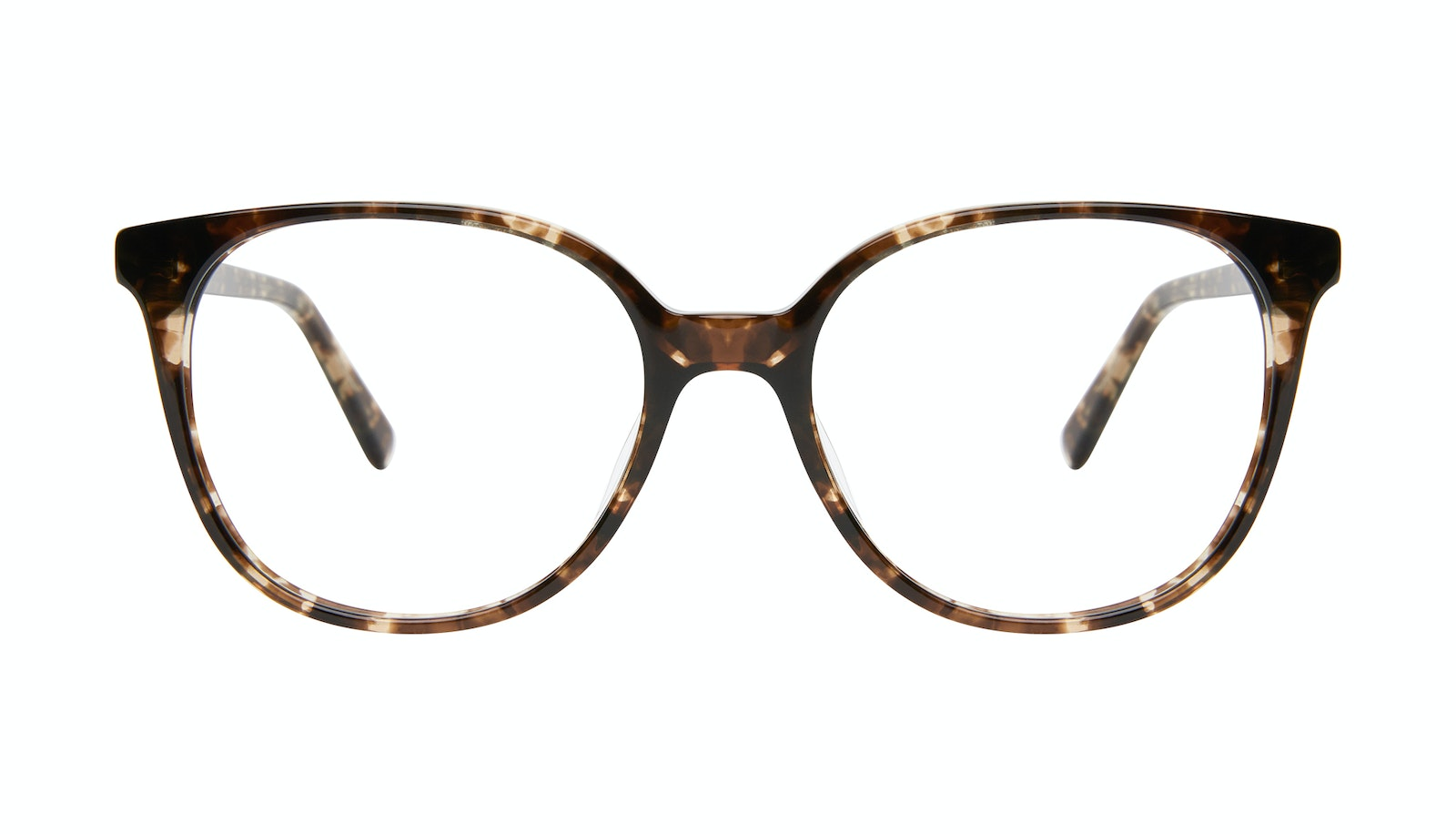 Affordable Fashion Glasses Square Eyeglasses Women Novel Leopard