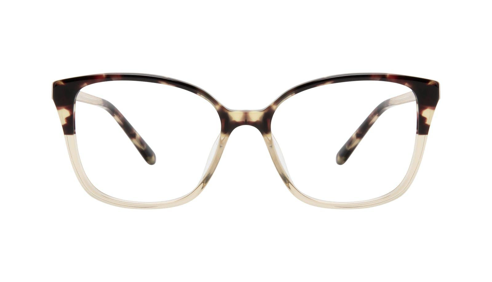 2be0cb7bf84 Affordable Fashion Glasses Square Eyeglasses Women Only Golden Tort