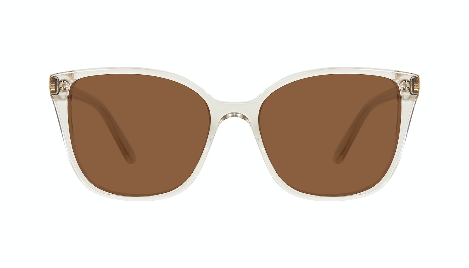 Affordable Fashion Glasses Square Sunglasses Women Only Olive