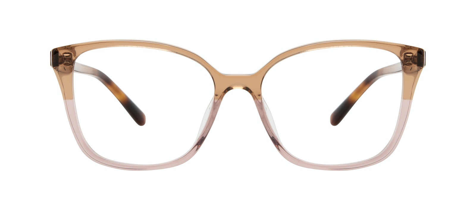 Affordable Fashion Glasses Square Eyeglasses Women Only Pink Terra Front
