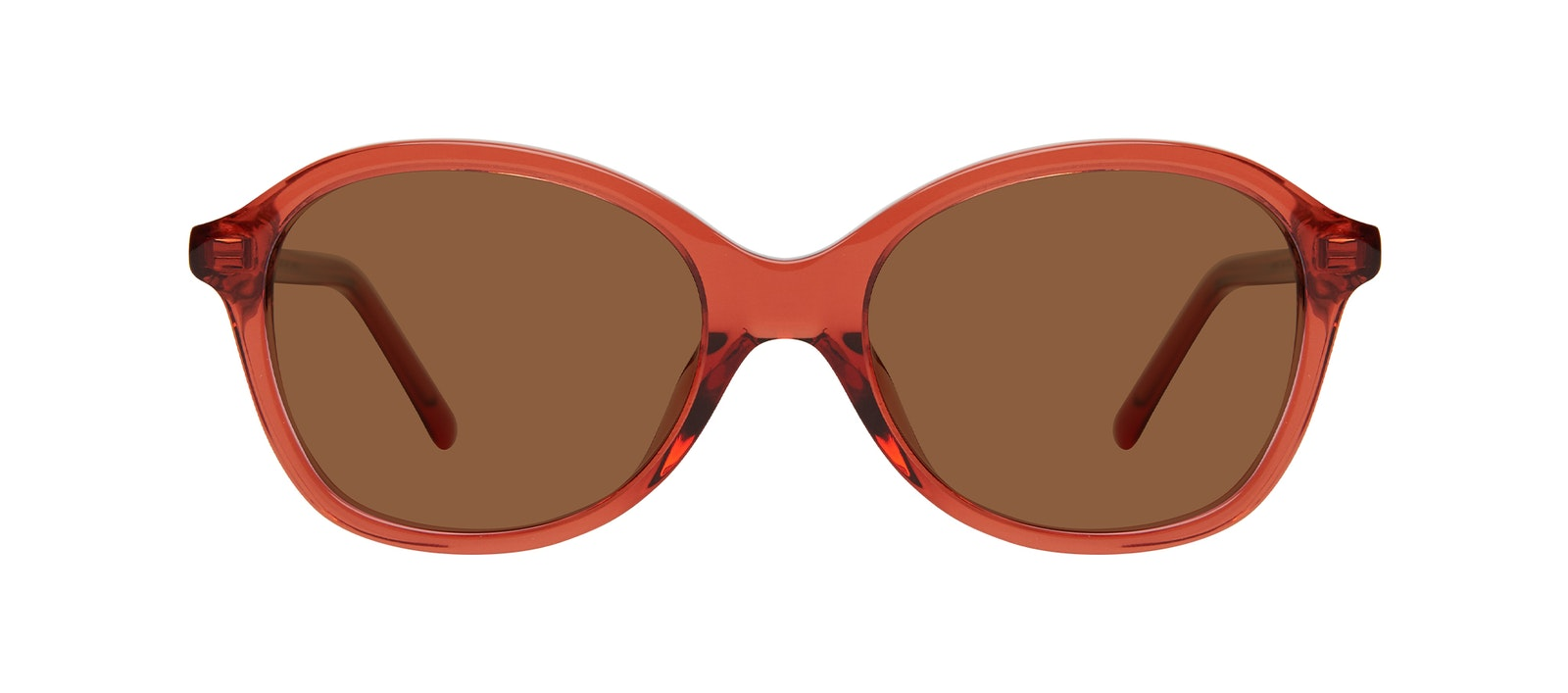 Affordable Fashion Glasses Square Sunglasses Kids Play Junior Brick Front