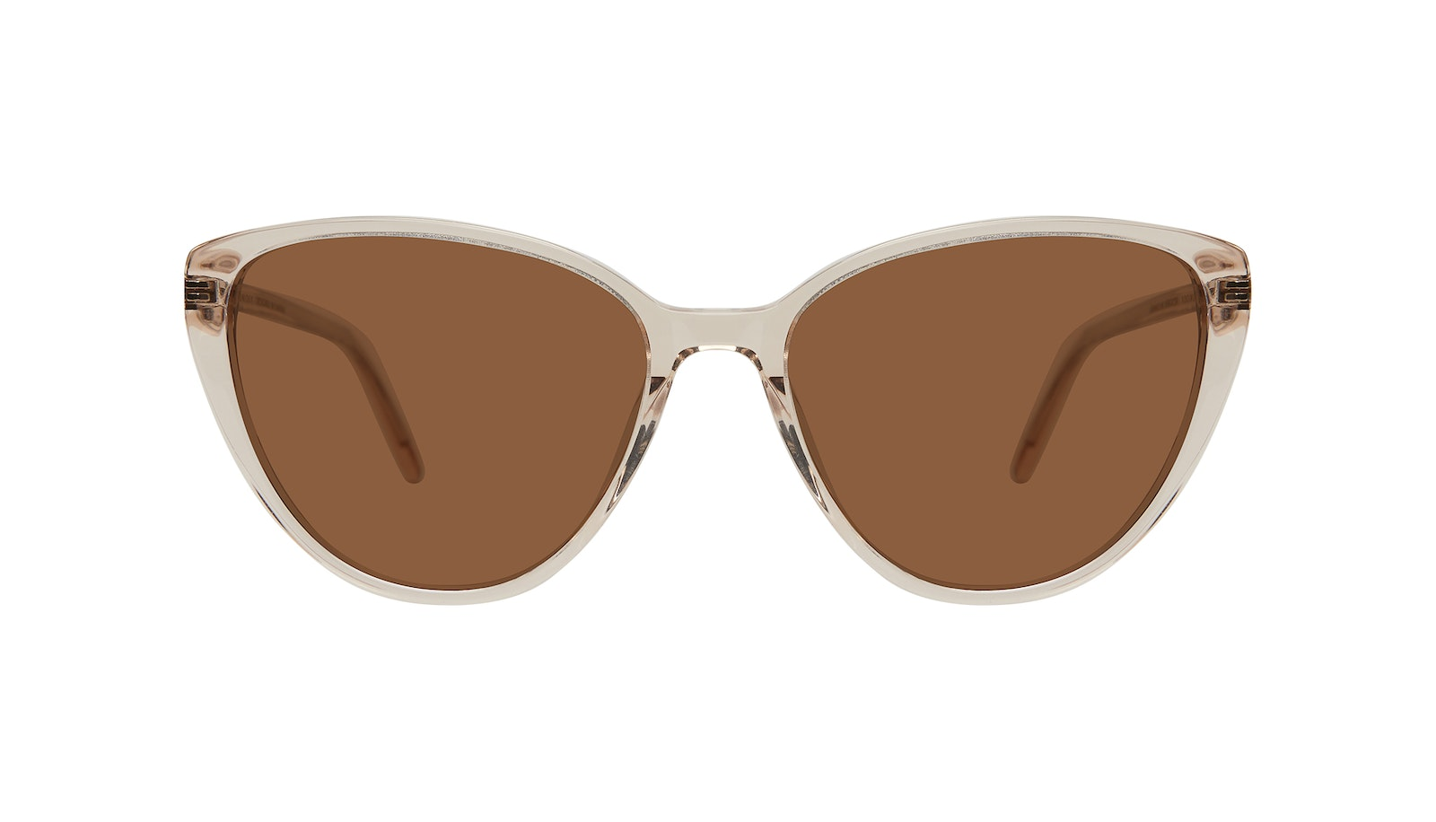 Affordable Fashion Glasses Cat Eye Sunglasses Women Poise Blond