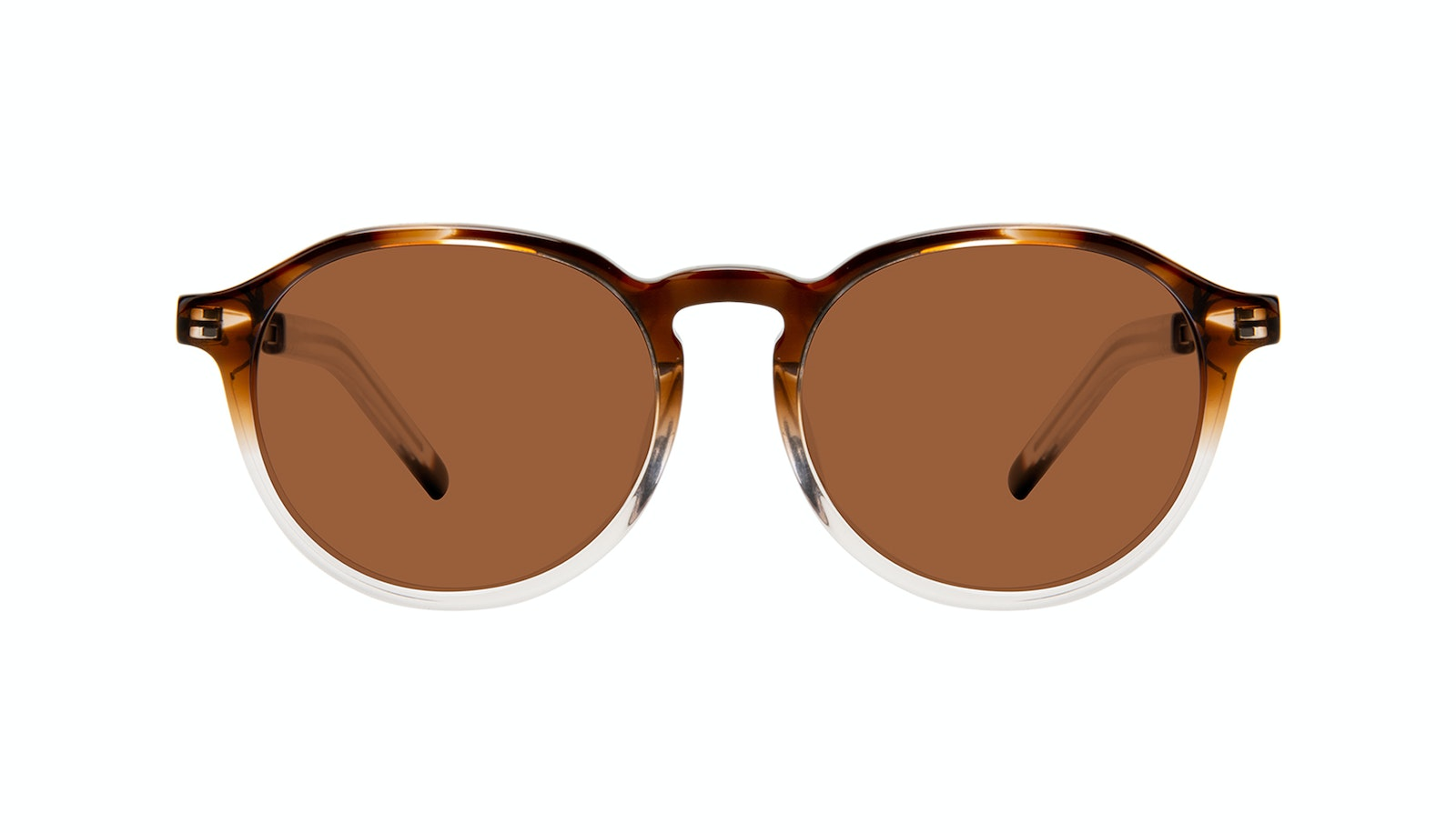 Affordable Fashion Glasses Round Sunglasses Men Prime Bark