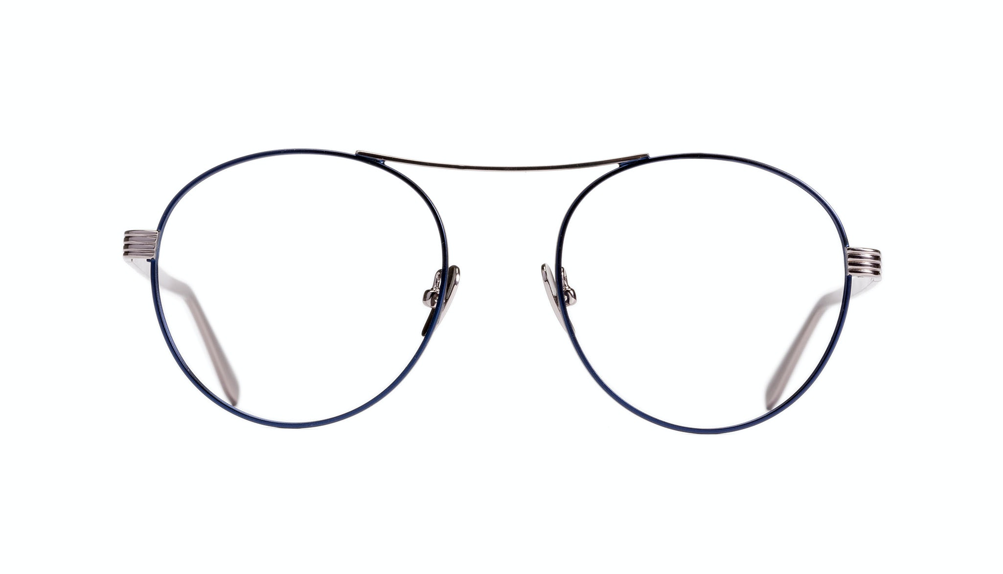 Affordable Fashion Glasses Round Eyeglasses Women Prize Midnight