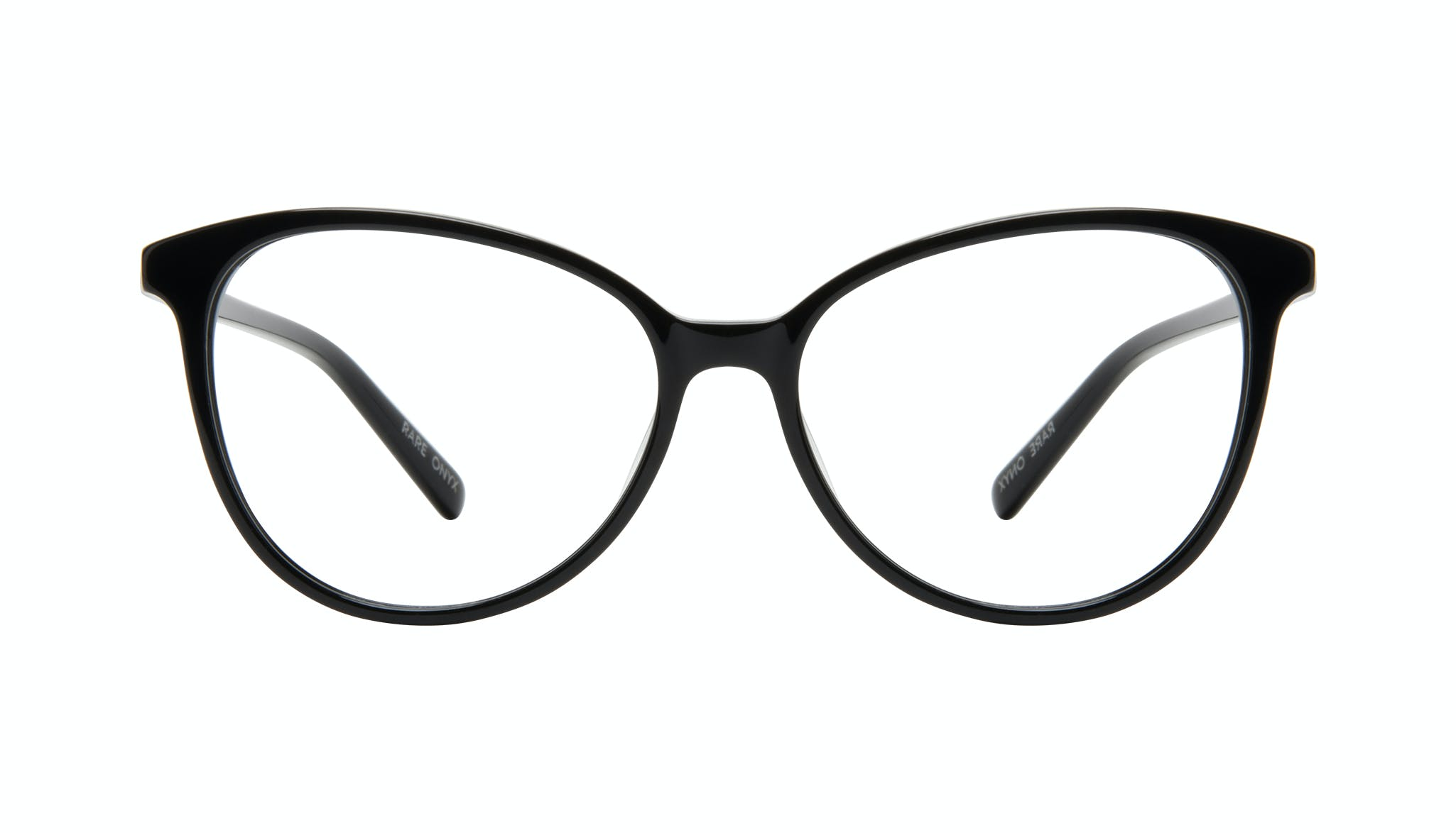 Affordable Fashion Glasses Cat Eye Eyeglasses Women Rare Onyx