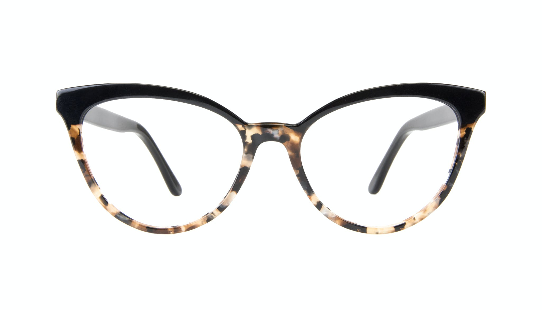 Affordable Fashion Glasses Cat Eye Daring Cateye Eyeglasses Women Reverie Dark Tortoise