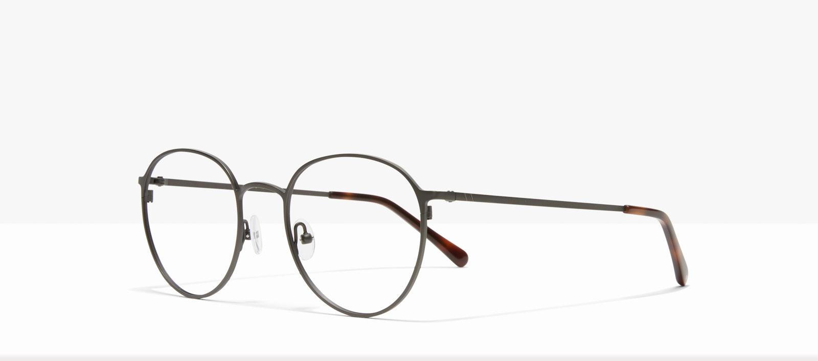 Affordable Fashion Glasses Round Eyeglasses Men Ridge Carbon Tilt
