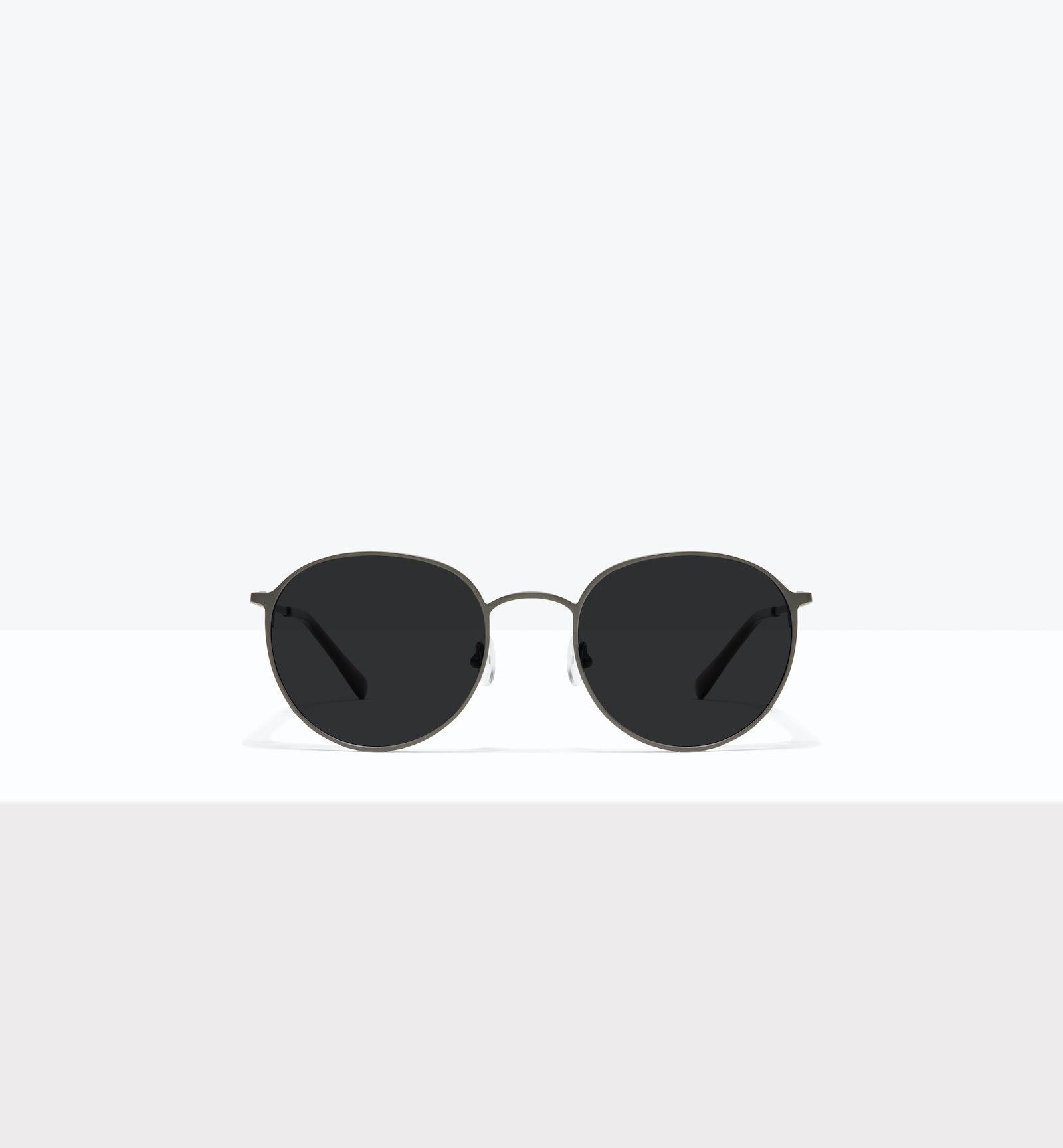 Affordable Fashion Glasses Round Sunglasses Men Ridge Carbon