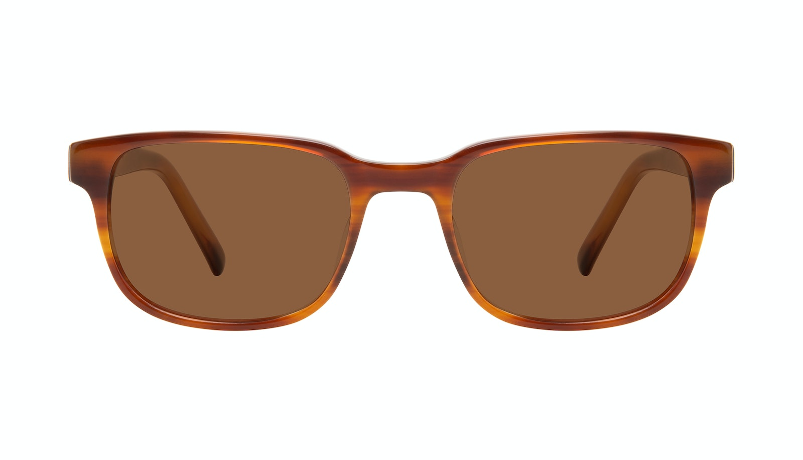 Affordable Fashion Glasses Square Sunglasses Men Role Havana