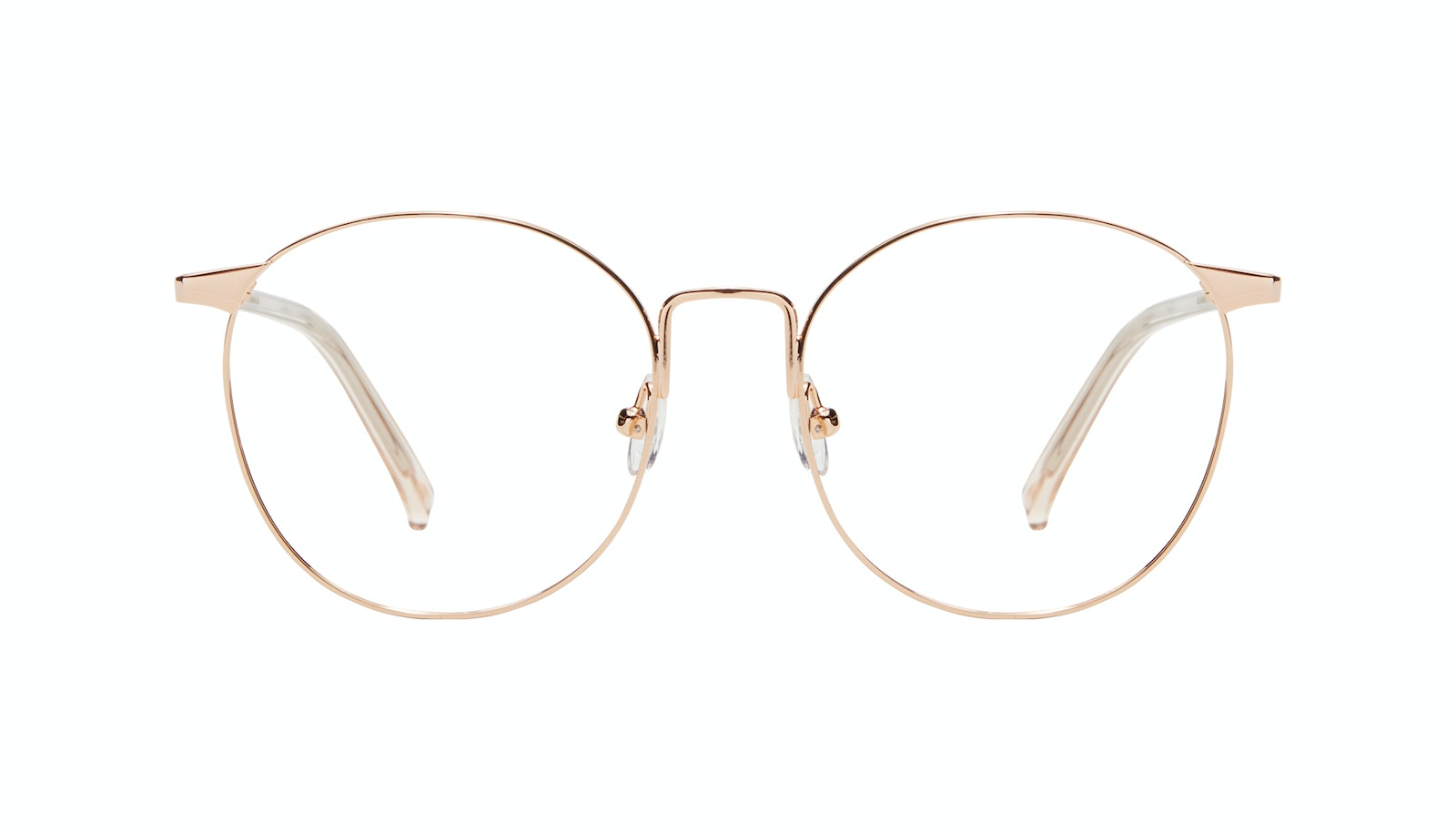 Affordable Fashion Glasses Round Eyeglasses Women Romy Aurore
