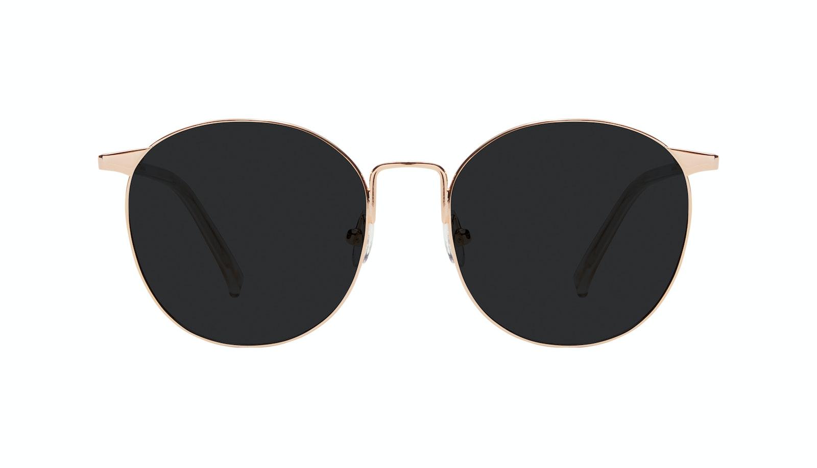 Affordable Fashion Glasses Round Sunglasses Women Romy Aurore