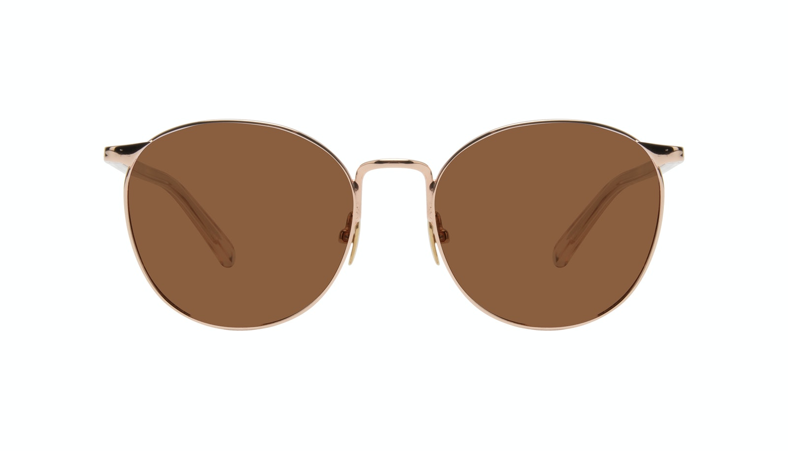 Affordable Fashion Glasses Round Sunglasses Women Romy Petite Aurore