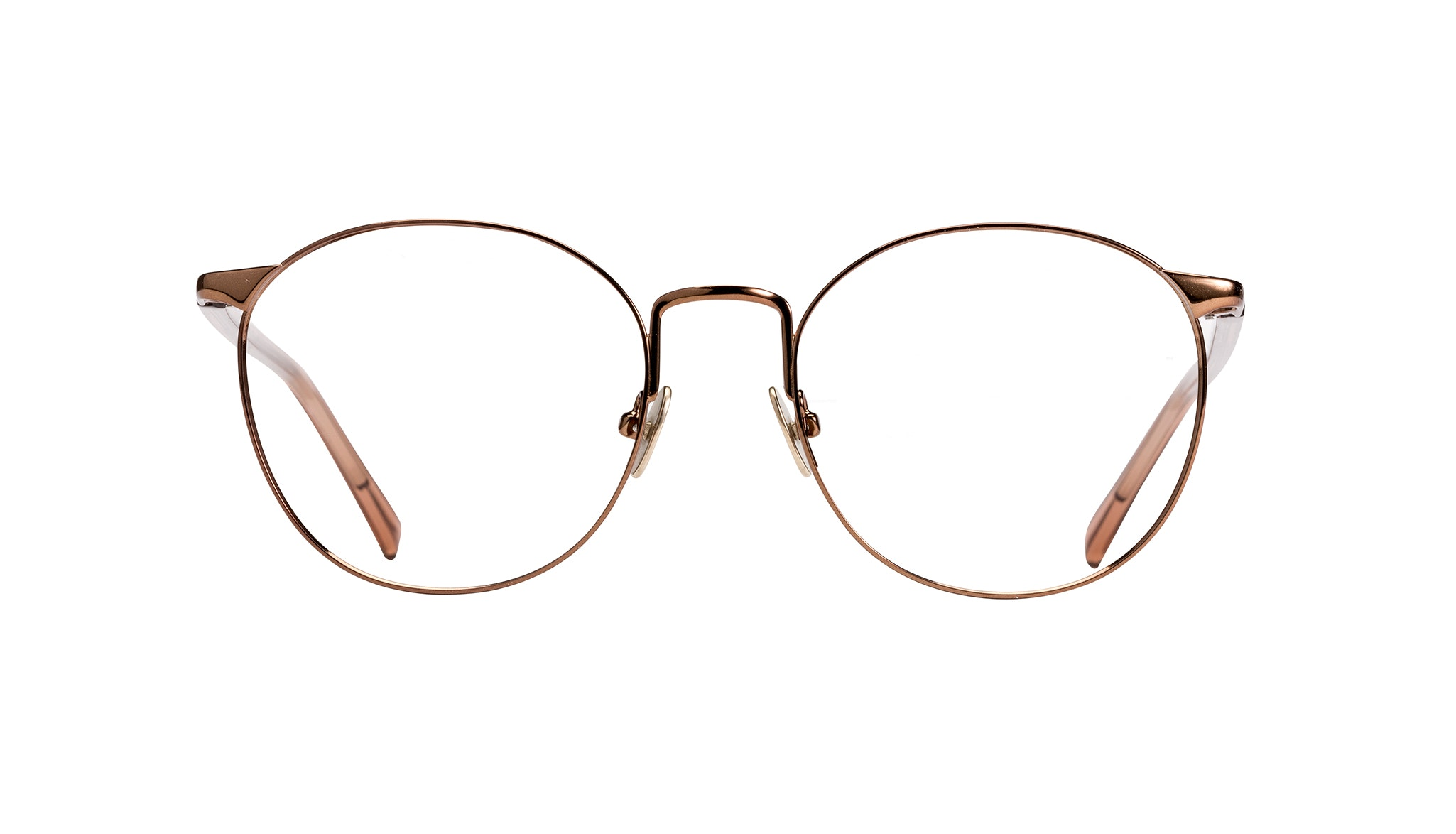 Affordable Fashion Glasses Round Eyeglasses Women Romy Crepuscule