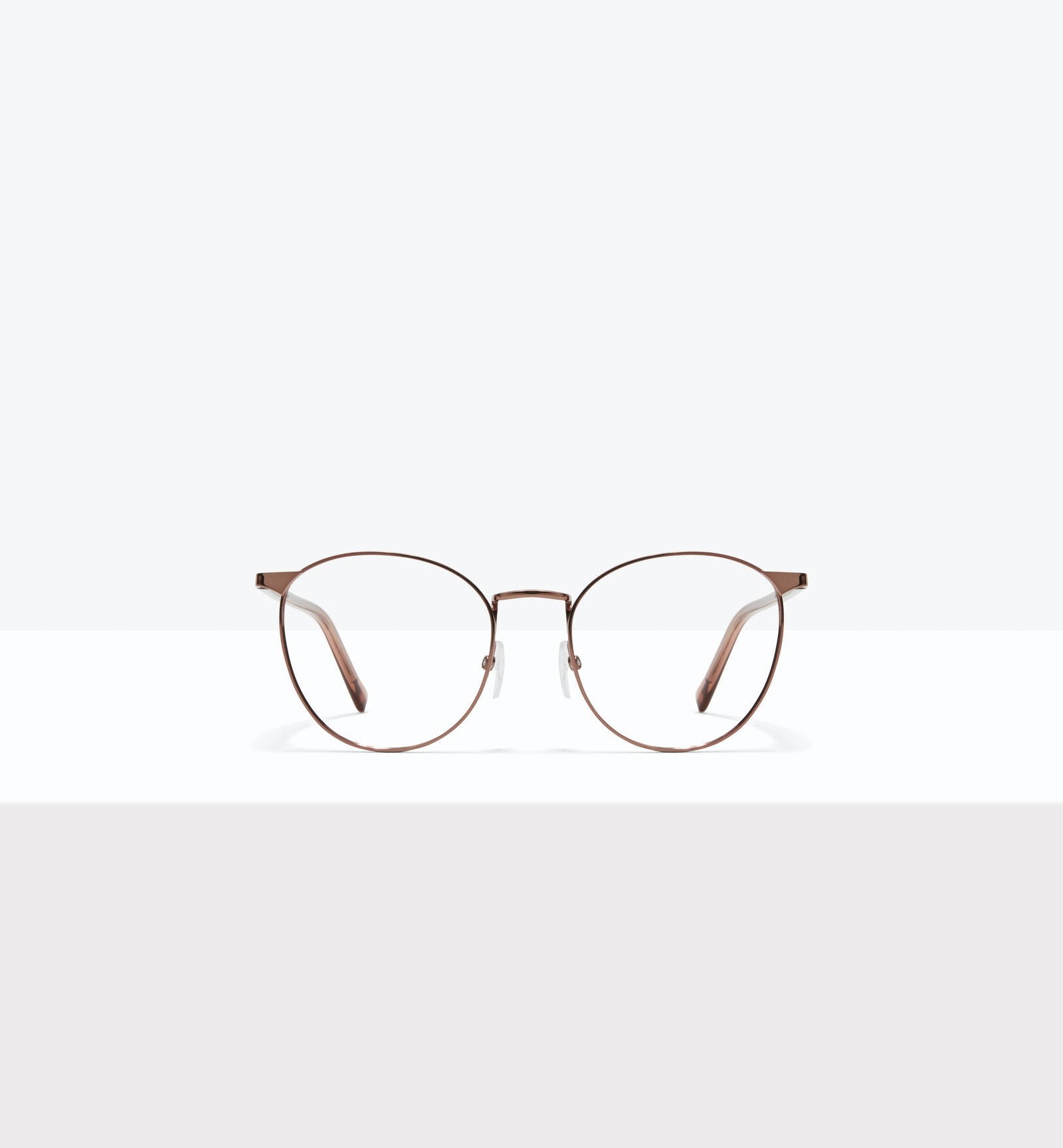 Affordable Fashion Glasses Round Eyeglasses Women Romy S Crepuscule