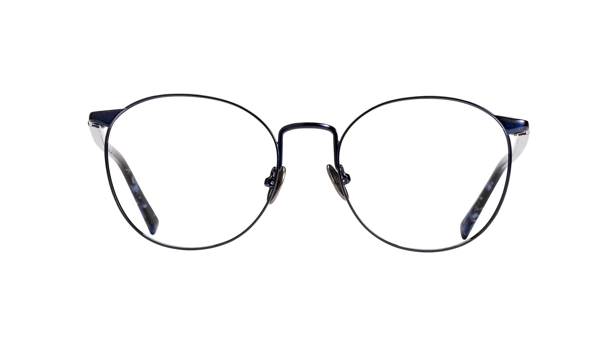 Affordable Fashion Glasses Round Eyeglasses Women Romy Penombre Front