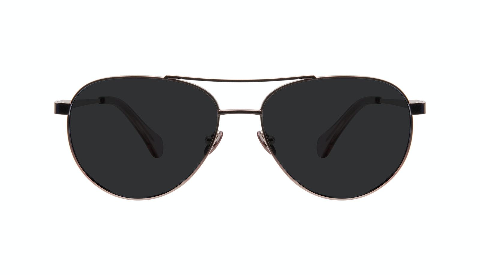 Affordable Fashion Glasses Aviator Sunglasses Women Boyfriend Pink Terra