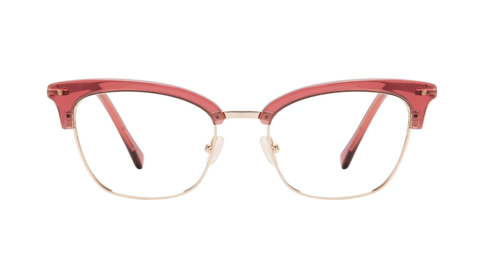 Affordable Fashion Glasses Cat Eye Eyeglasses Women Savvy Cherry Front