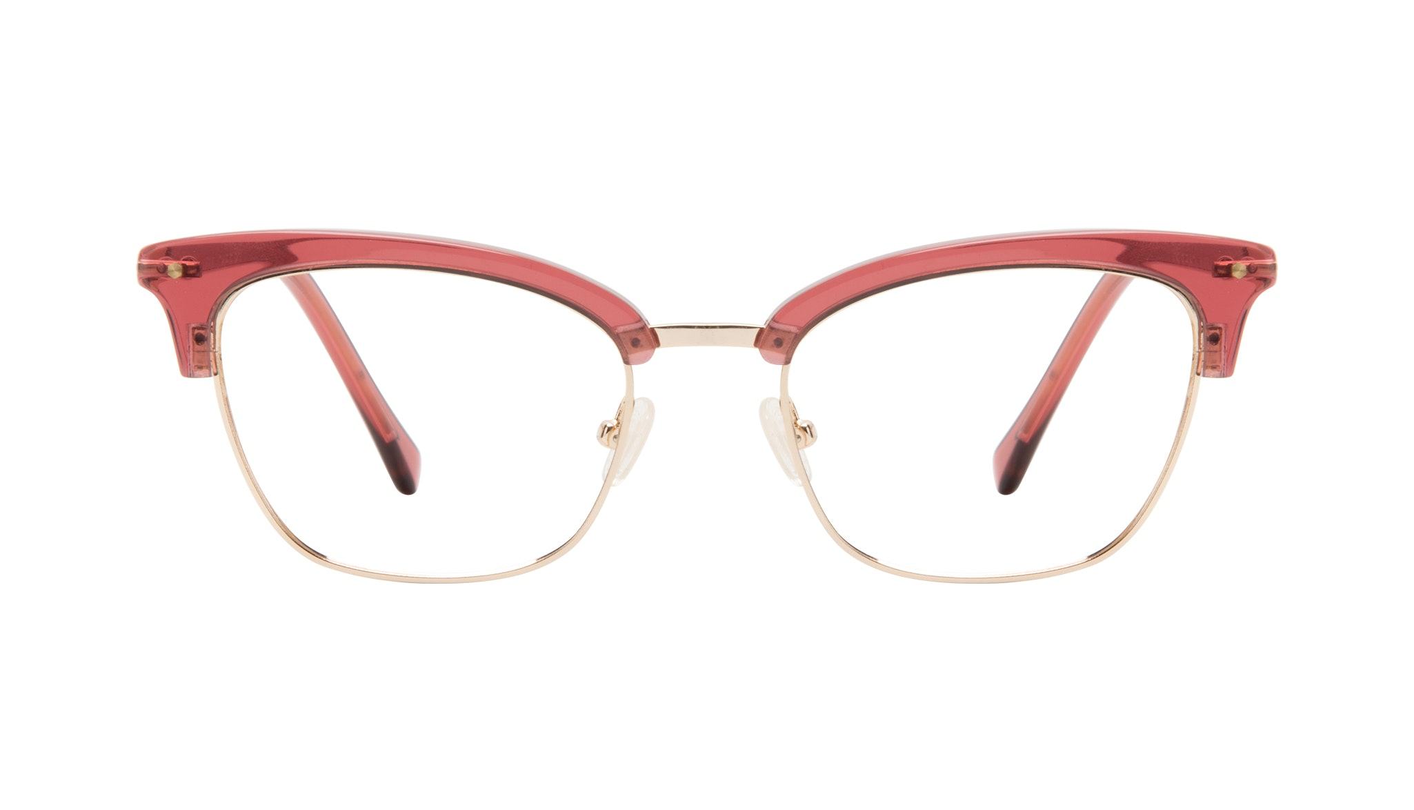 Affordable Fashion Glasses Cat Eye Eyeglasses Women Savvy Cherry