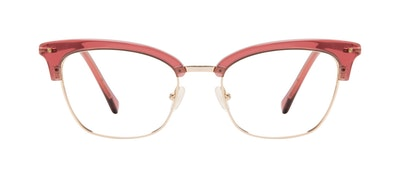 Affordable Fashion Glasses Cat Eye Eyeglasses Women Savvy Cherry Front