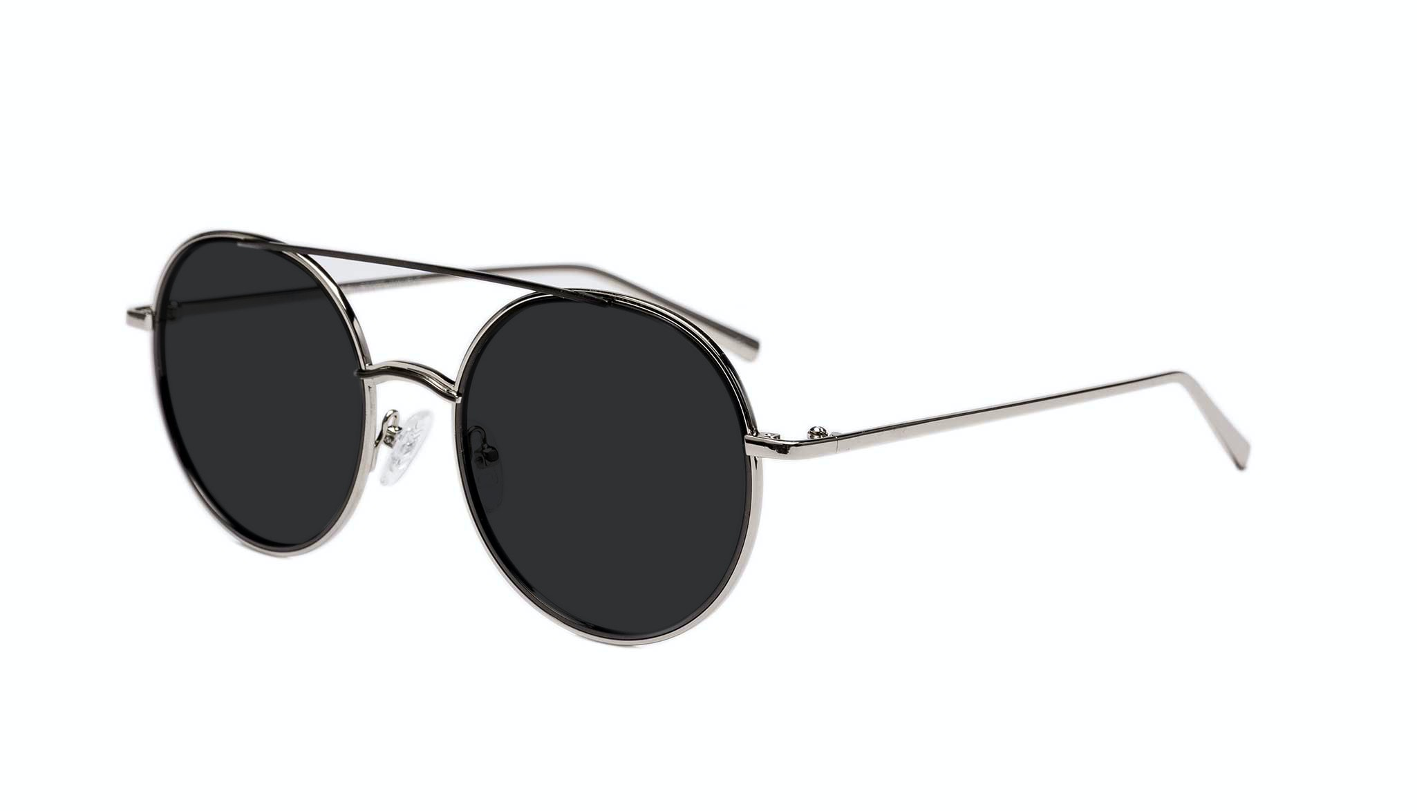 Affordable Fashion Glasses Aviator Sunglasses Women Scarborough Concrete Jungle Tilt
