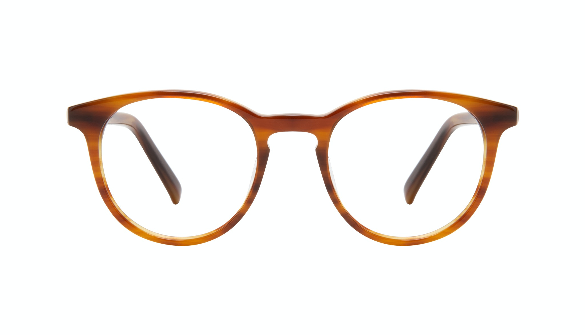 Affordable Fashion Glasses Round Eyeglasses Men Select Havana