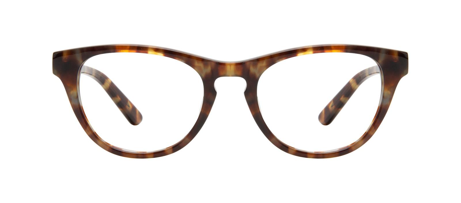 Affordable Fashion Glasses Cat Eye Eyeglasses Women Selfie Tortoise Front