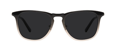 Affordable Fashion Glasses Square Sunglasses Men Shore Fog Front