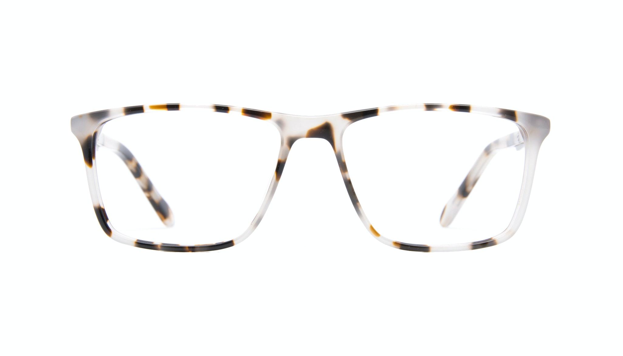 Affordable Fashion Glasses Rectangle Eyeglasses Men Skill Granite