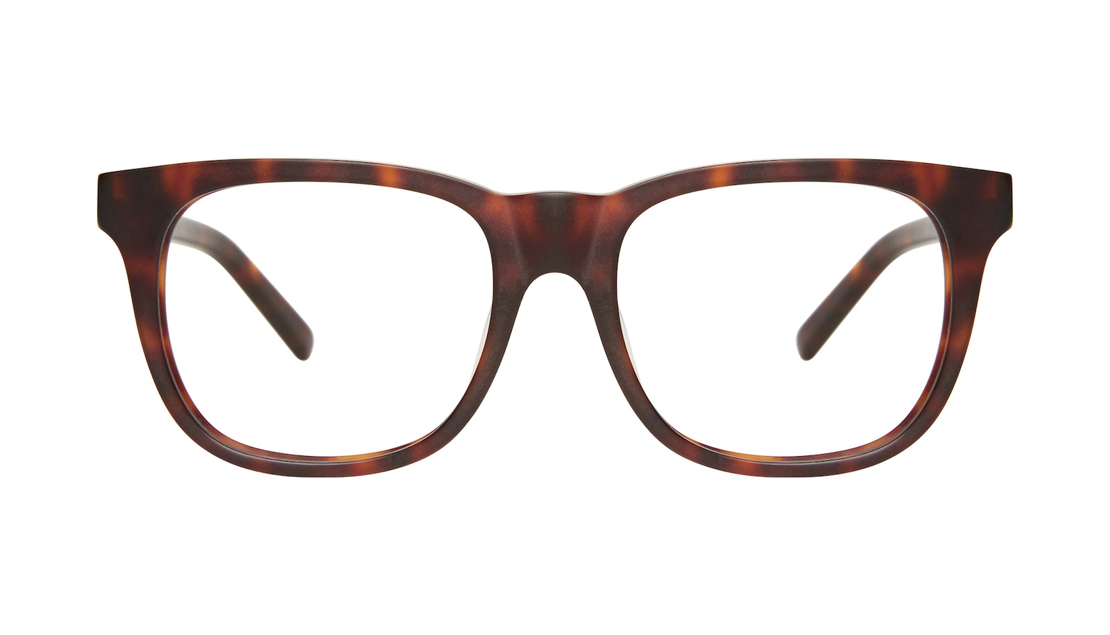 Affordable Fashion Glasses Square Eyeglasses Men Solo Matte Tortoise