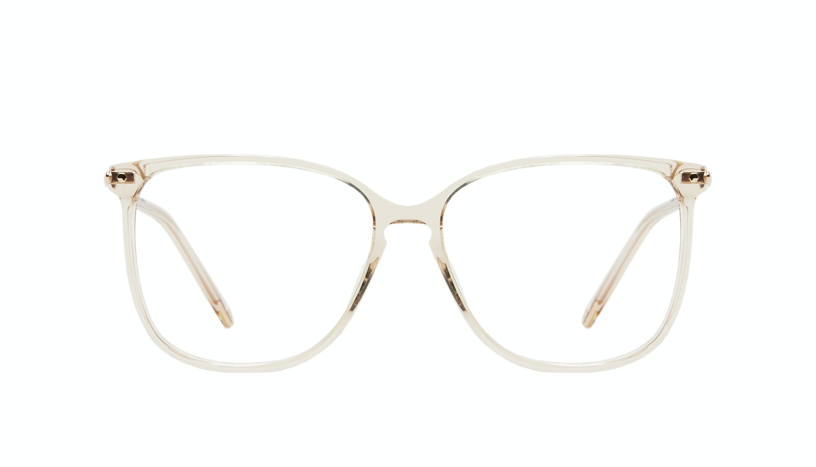 Affordable Fashion Glasses Square Eyeglasses Women Sonia Petite Blush